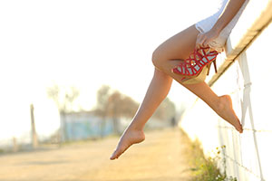 endovenous ablation Sclerotherapy or Microphlebectomy West Florida Vein center