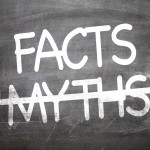 common myths about veins