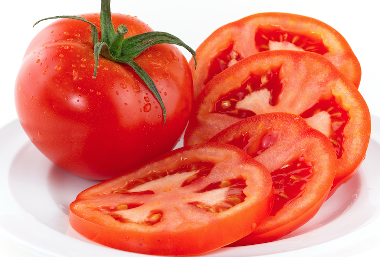 can sliced tomatoes heal varicose veins
