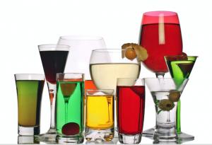 Alcohol varicose veins