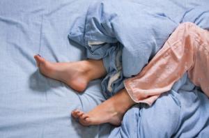 restless leg syndrome tampa