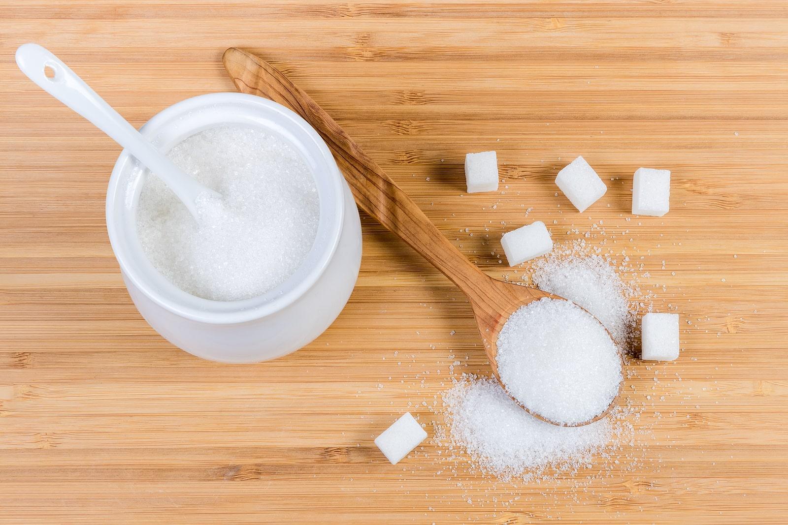 white refined sugar varicose veins