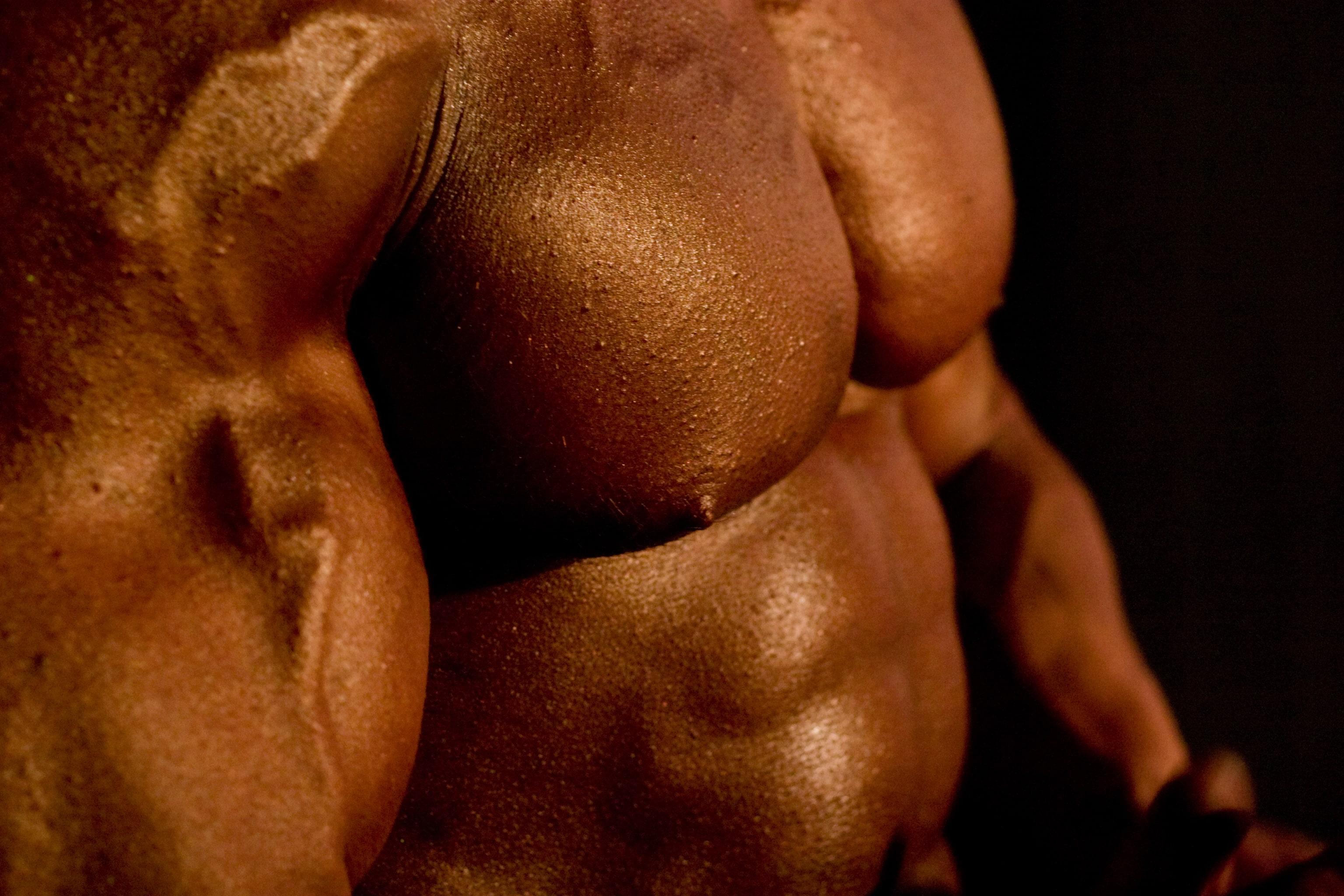 vascularity veiny arms west florida veins body building